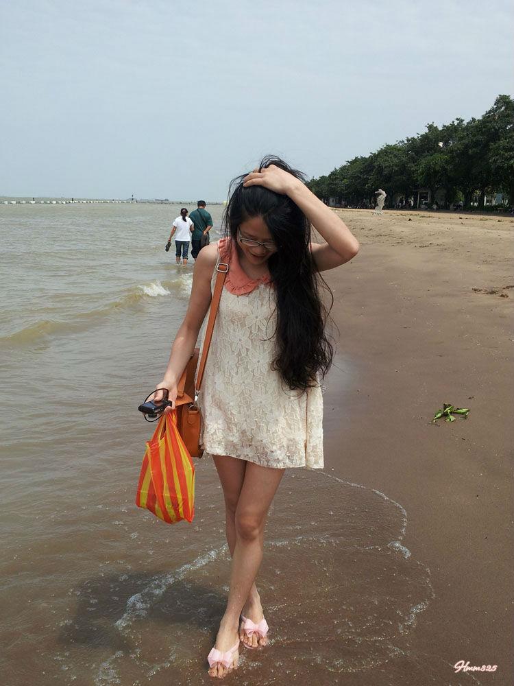 海滩烧烤套餐团购-窝窝团 广州 团购网   广州南沙天后宫沙高清图片