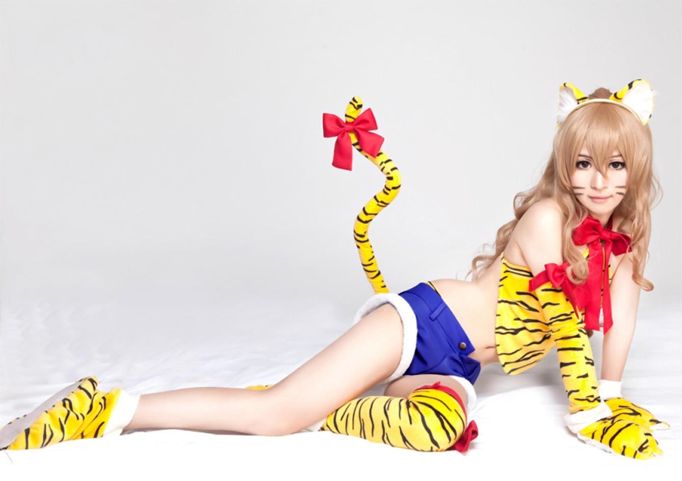 动漫写真  动漫美女  cosplay写真