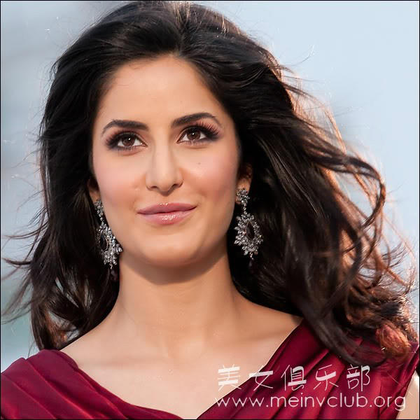 印度宝莱坞电影界十大最性感的美女明星