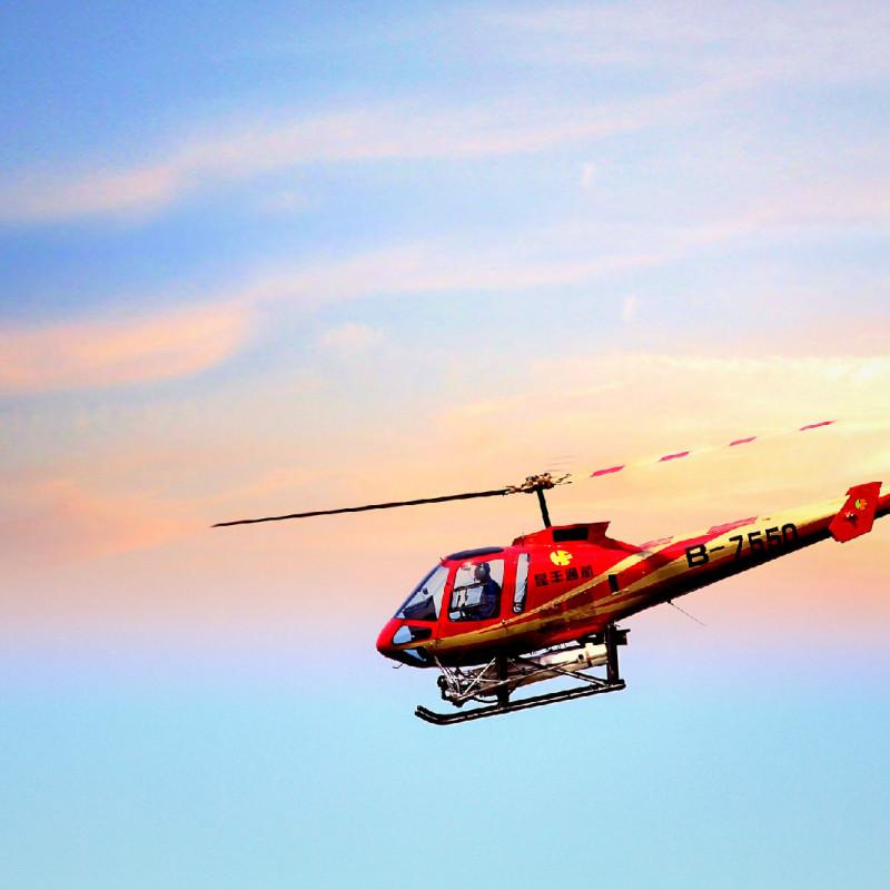 重庆通航签订13架恩斯特龙480b直升机订单