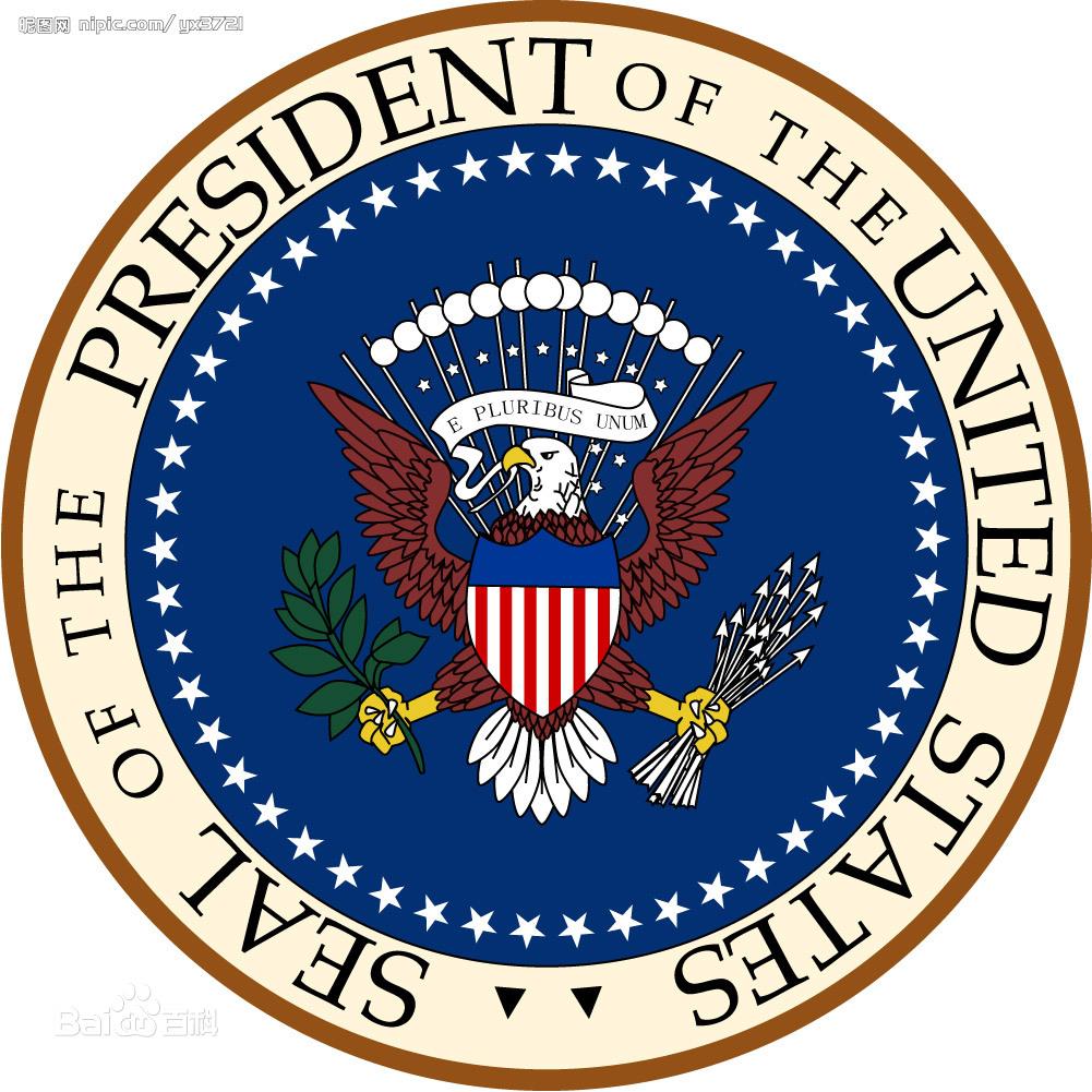 美国国徽图片