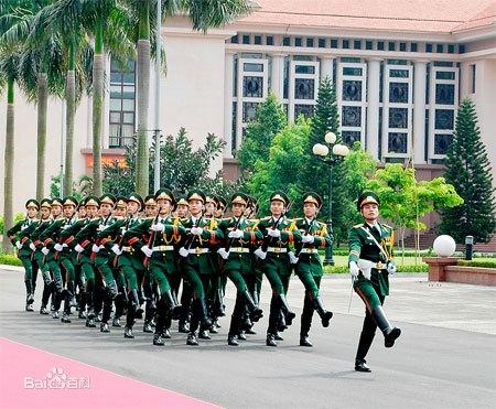 越南人民军