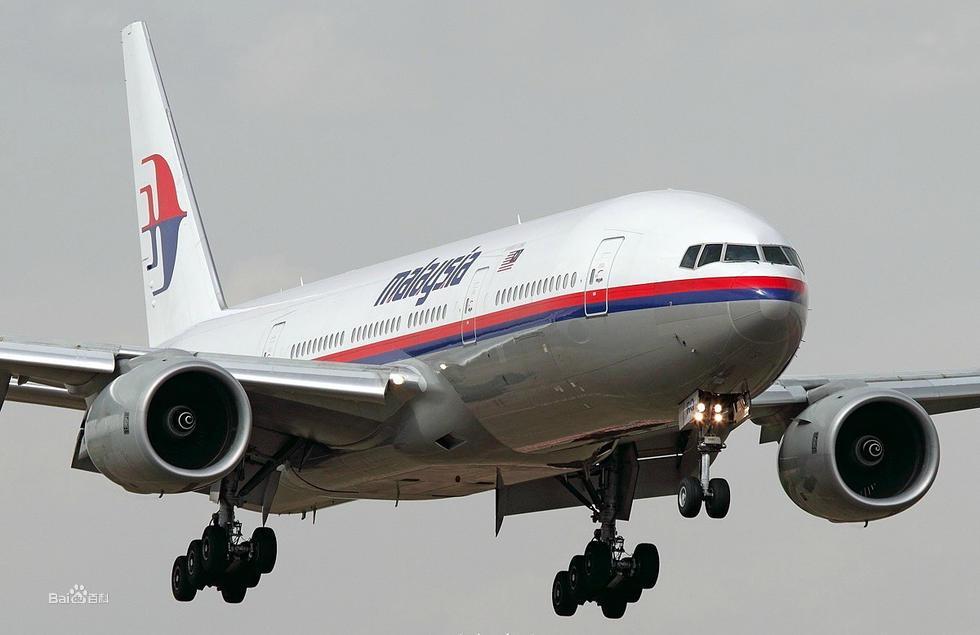 马来西亚航空公司航班失去联系