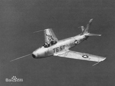 f-86战斗机图片
