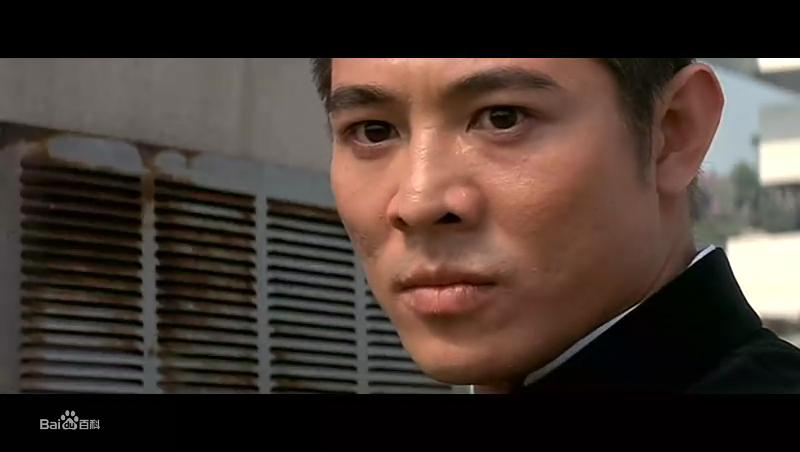 李连杰《致命武器》