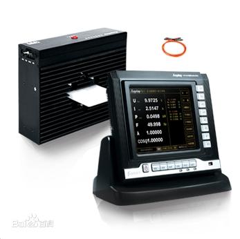 变频功率分析仪