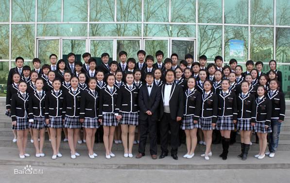 鄢陵县第一高级中学 百度百科 高清图片
