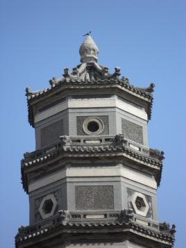 安州烈士塔图片