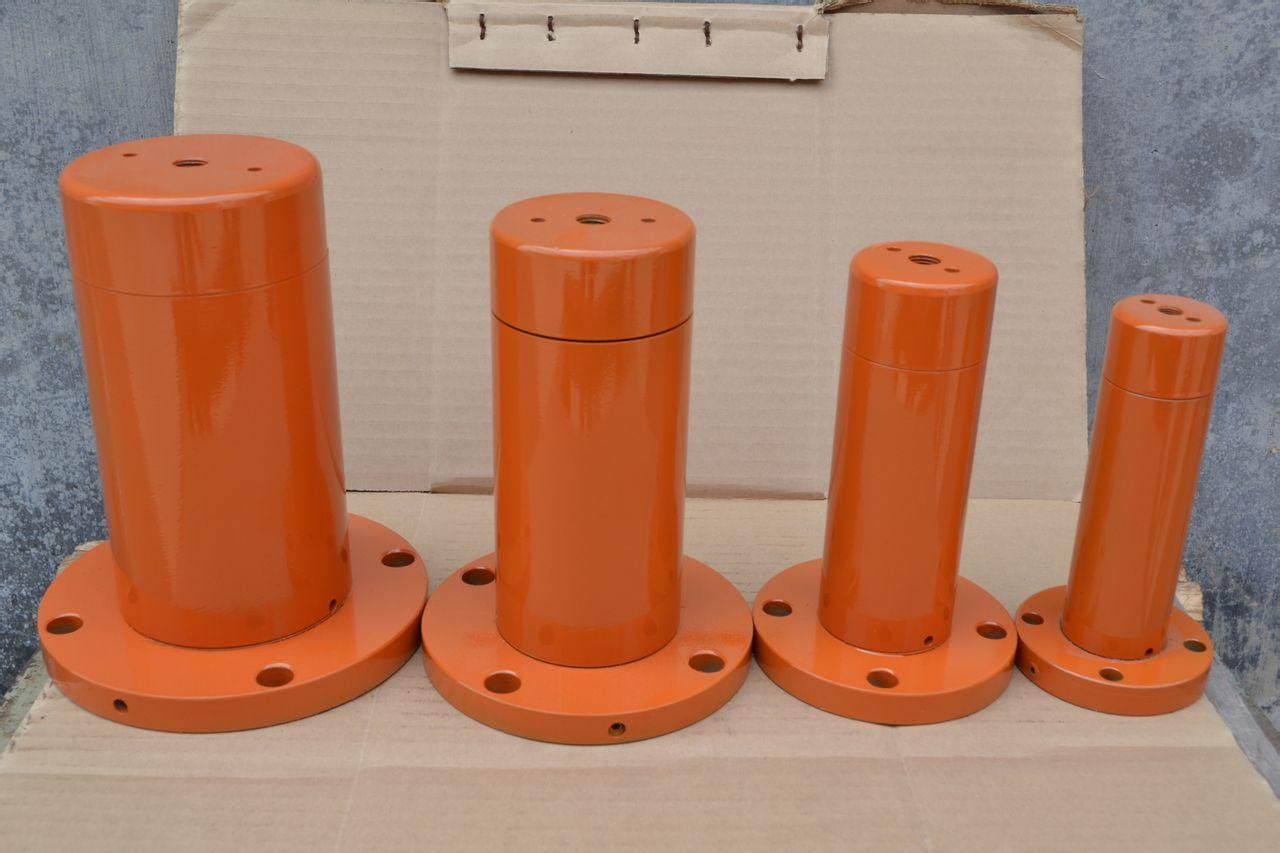 冲击式气动锤为冲击式结构,为先进的.落粉装置,产品新颖,独特.图片