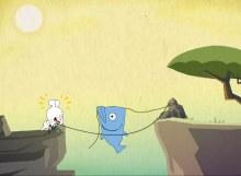 《守正出奇》动画视频图