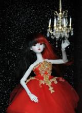 Artangel Doll