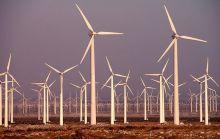 风力发电图