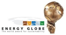 全球能源大奖