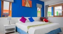 泰國O.T.考拉克度假酒店