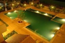 芭提雅利园度假酒店