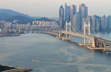 韩国第二大城市―釜山