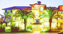 阿鲁巴金沙度假酒店