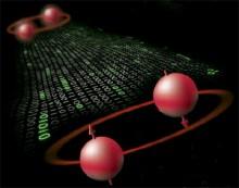 量子计算机原理