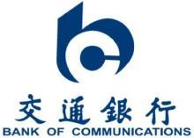 交通银行行徽