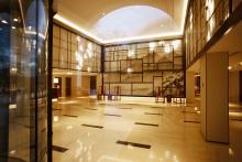 布鲁塞尔唐拉雅秀酒店