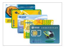 市面上的各�NIC卡