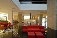 希尔顿马德里机场酒店