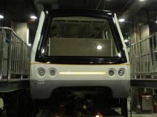 APM列车