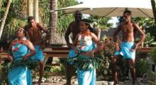 丹娜拉岛温德姆度假酒店