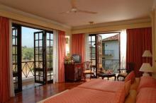 马哈威利齐酒店