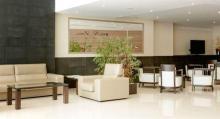 卢加诺HCC酒店