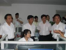 天津市南开区科学技术委员会工作动态