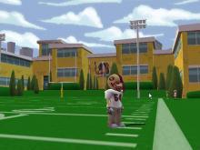 《后院美式足球2008》游戏载图