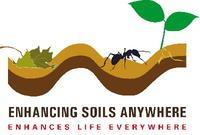 世界防治荒漠化和干旱日徽标