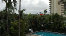 大棕榈广场酒店