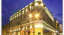 拉兹姆斯克酒店