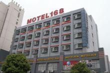 莫泰168宁波客运中心店