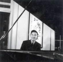 第五届肖邦国际钢琴比赛第三名 傅聪