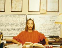 奥莉娅娜·法拉奇相片