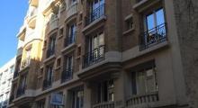 巴黎布列塔尼大区阿祖雷瓦酒店