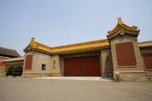 伪满皇宫博物院景观