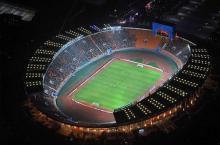 广州天河体育场