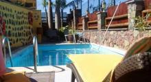 埃尔莫利诺乡村旅馆