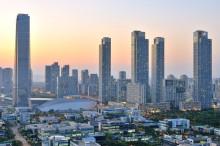 韩国第三大城市―仁川