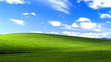Windows xp默认壁纸