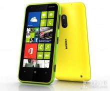 诺基亚Lumia 620 炫彩