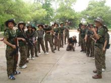 野战训练营图册