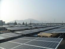 景德镇孵化基地项目1.81MW