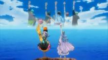 海贼王剧场版沙漠女王与海贼们