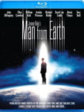 《这个男人来自地球》海报