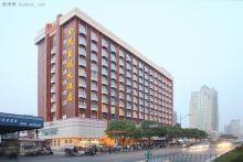 温州金茂皇冠大酒店